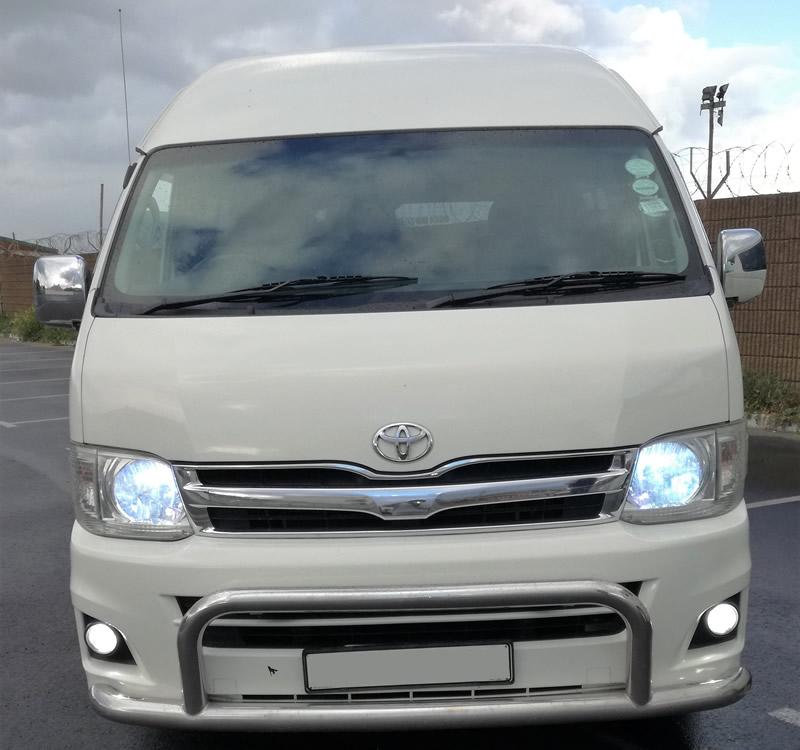 toyota quantum 2013 14 seater diesel x 1 african spirit