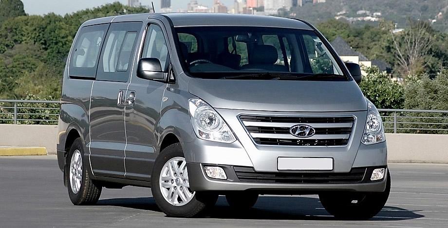 hyundai h1 2016 9 seater diesel x 1 african spirit. Black Bedroom Furniture Sets. Home Design Ideas