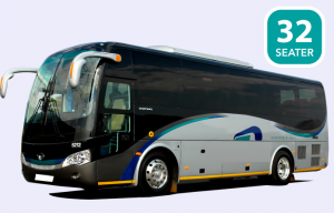 32 Seater