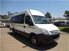 22 Seater Luxury Iveco